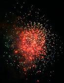Fireworks 027 — Stock Photo