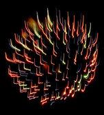 Fireworks — Zdjęcie stockowe