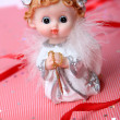 Christmas angel — Stock Photo #1765938