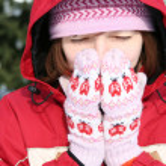 Winter cold — Stock Photo #2170224
