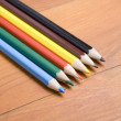 Crayons - Photo