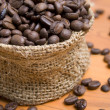 Coffee beans — Stock Photo #2261823
