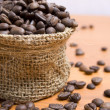 Coffee beans — Stock Photo #2261889