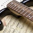 Electric Guitar — Stockfoto #2323782