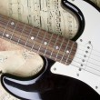 Electric Guitar — Stock Photo #2323979