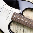 Electric Guitar — Stock Photo #2324104