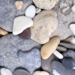 Smooth Beach Stones — Stock Photo #2384283