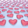 Hearts — Stock Photo #1594643