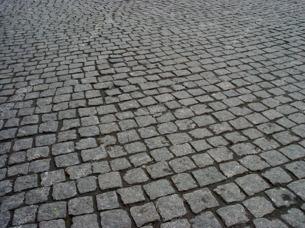 Pavement (see more in my portfolio) — Stock Photo #1595057