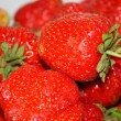 Mellow strawberry - Stockfoto