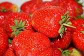 Mellow strawberry — Stock Photo
