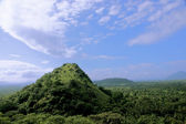 Mountain. Sri Lanka. — Stock Photo