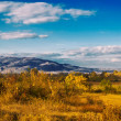 Stock Photo: Autumn landscape, Macedonia