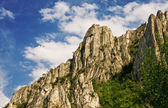 Matka Canyon, near Skopje, Macedonia — Stock Photo