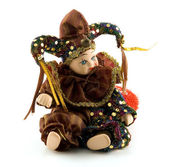 The Venetian doll — Stock Photo