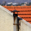 Flue — Stock Photo #1579348