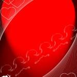 Valentines cupids — Stock Photo