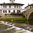 Tryavna the bridge of sighes — Stockfoto