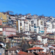 Stock Photo: City view Veliko Turnovo