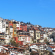 City view Veliko Turnovo — Stock Photo