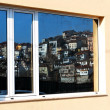 City view Veliko Turnovo - Stock Photo