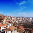 City view Veliko Turnovo — Stock Photo #1575619