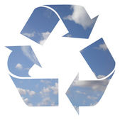 Recycle — Stock Photo