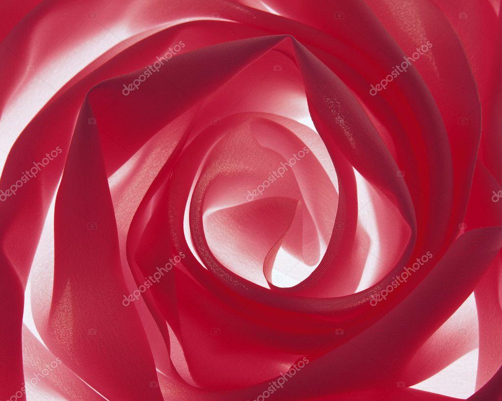 smooth elegant silk cloth