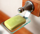 Soap Holder — Stock Photo