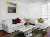 Living room — Foto Stock