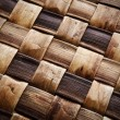 Grunge wicker texture background - Foto Stock