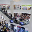 Stock Photo: Shopping mall