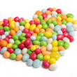 Candy heart — Photo