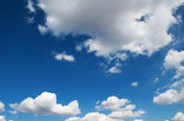 Himmel — Stockfoto