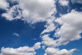 Sky — Zdjęcie stockowe
