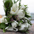 Bride's bouquet — Stock Photo #1576535