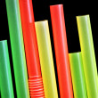 Royalty-Free Stock Photo: Drinking straws