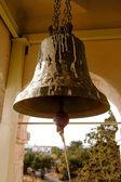 錆ついた鐘 — ストック写真