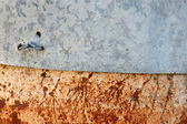 Metal textures — Stock Photo