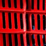 Plastic container — Stock Photo #2072318