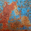Royalty-Free Stock Photo: Rust background