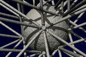 Spherical object — Stock Photo