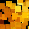 Squares abstract — Stock Photo