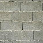 Cinder blocks — Stock Photo #2407045
