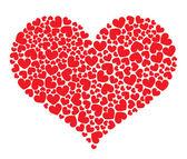 Coração — Vetorial Stock