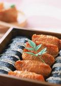 Cooking season — Stock Photo