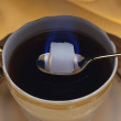 Tea and Coffee — Stock Photo
