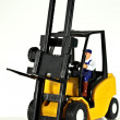 Forklift — Stock Photo #1589056