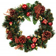 Wreath - Stock Photo