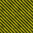 Hazard warning stripes — Stock Photo #1632605